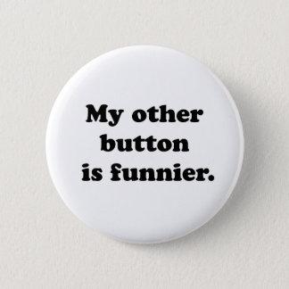 Badge Rond 5 Cm Mon autre bouton