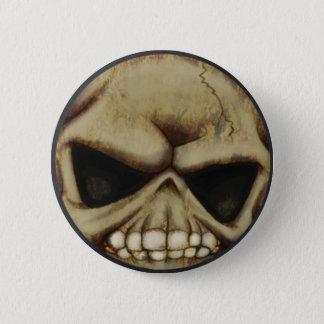 Badge Rond 5 Cm MoodBadge - MORT !