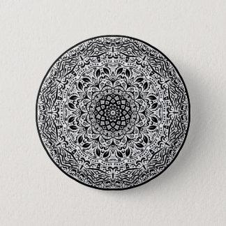 Badge Rond 5 Cm Motif islamique