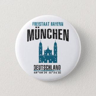 Badge Rond 5 Cm München