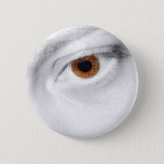 Badge Rond 5 Cm Oeil