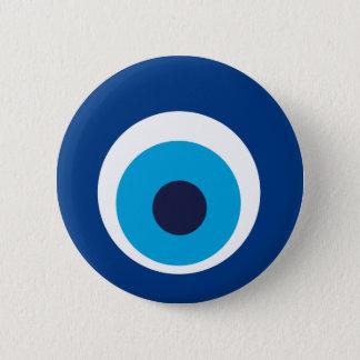 Badge Rond 5 Cm oeil grec