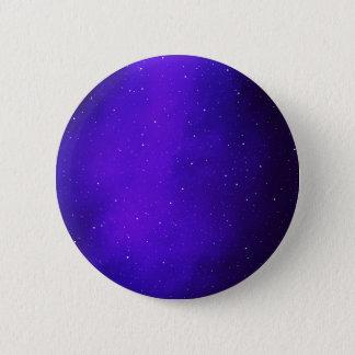 Badge Rond 5 Cm Oh les étoiles