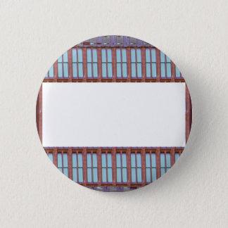 Badge Rond 5 Cm Paquet d'amusement de don de partie de ZONE DE