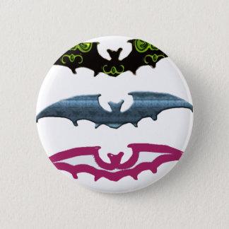 Badge Rond 5 Cm Petit Batty