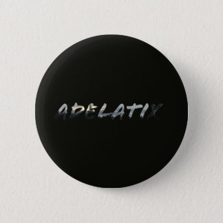 Badge Rond 5 Cm Pin d'Adelatix