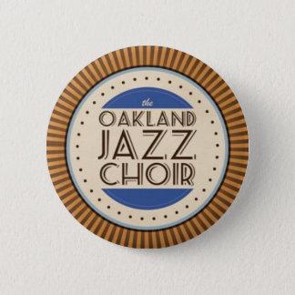Badge Rond 5 Cm Pin de bouton d'OJC