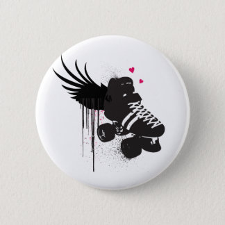 Badge Rond 5 Cm Pin de Derby