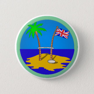 Badge Rond 5 Cm Pin des syndicats