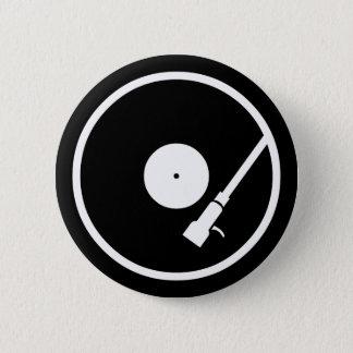 Badge Rond 5 Cm Plaque tournante