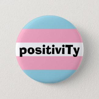 Badge Rond 5 Cm positivité