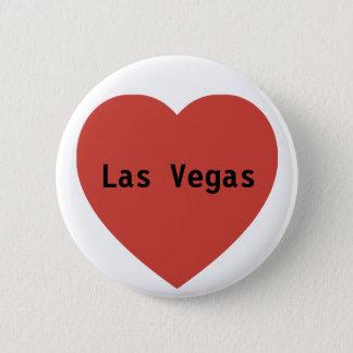 Badge Rond 5 Cm Prières de l'hommage | de #vegasSTRONG pour Las
