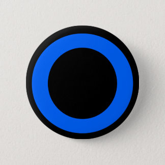 Badge Rond 5 Cm punk