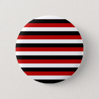 Badge Rond 5 Cm Rayures de drapeau du Trinidad-et-Tobago Yémen