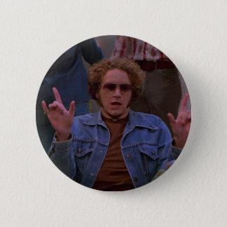 Badge Rond 5 Cm Refroidissez le bouton de Hyde