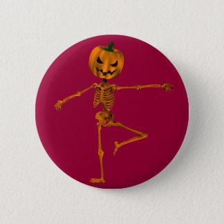 Badge Rond 5 Cm Retirez la position de ballet