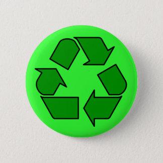Badge Rond 5 Cm Réutilisez le bouton