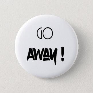 Badge Rond 5 Cm Sautent loin - le bouton