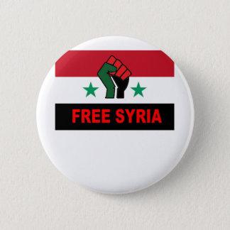 Badge Rond 5 Cm SAUVEZ la SYRIE M.png