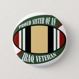 Badge Rond 5 Cm Soeur fière