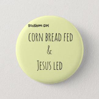 Badge Rond 5 Cm southernsayings