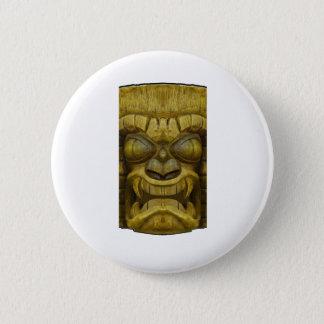 Badge Rond 5 Cm Spiritueux d'île