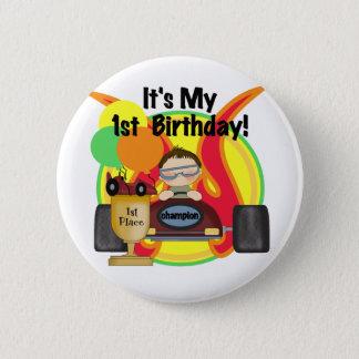 Badge Rond 5 Cm T-shirts et cadeaux d'anniversaire de voiture de