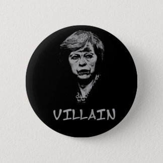 BADGE ROND 5 CM THERESA PEUT VOYOU