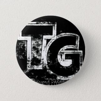 Badge Rond 5 Cm ThundaGrownd