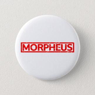 Badge Rond 5 Cm Timbre de Morpheus