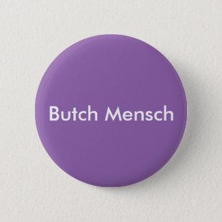 Badge Rond 5 Cm Virago Mensch (bouton)