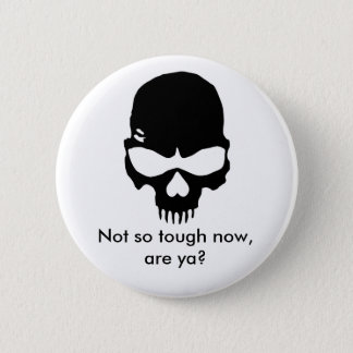 Badge Rond 5 Cm Vitesses de guerre