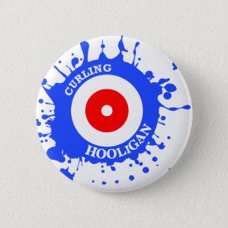Badge Rond 5 Cm Voyou de bordage