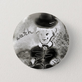 Badge Rond 5 Cm watchb&w