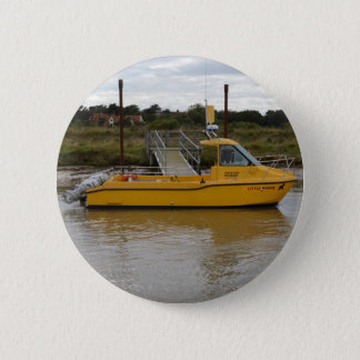Badge Rond 5 Cm Workboat rapide petite Winnie
