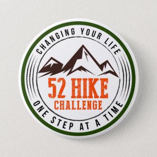Badge Rond 7,6 Cm Bouton de défi de 52 hausses