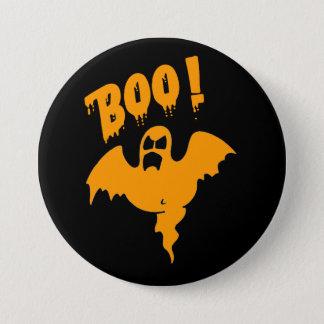 Badge Rond 7,6 Cm Halloween