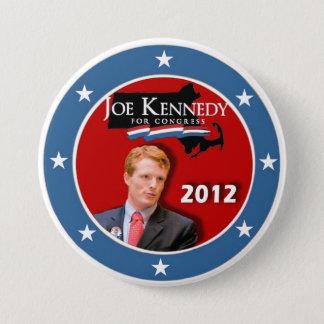 Badge Rond 7,6 Cm Joe Kennedy III pour le congrès 2012
