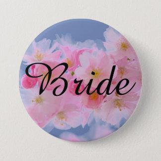 Badge Rond 7,6 Cm Wedding shower ou partie de Bachelorette