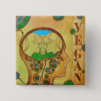 Badge Vegan