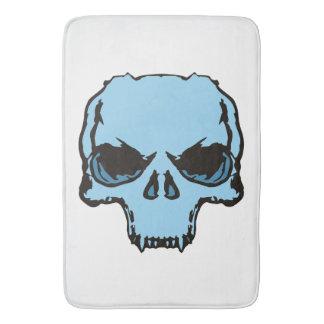 """Badmat """"Blue Skull"""""""