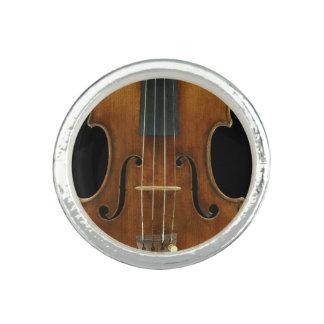 Bague Avec Photo Plan rapproché de Stradivari