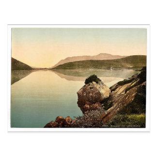Baie de Killary, Connemara. Cie. magnif de Galway, Cartes Postales