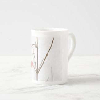 Baies de sorbe mug