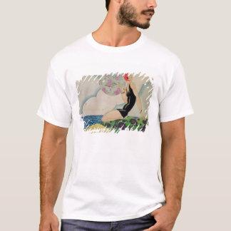 Baigneur, c.1925 t-shirt