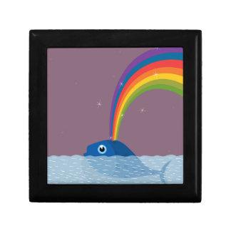 Baleine Boîtes À Souvenirs