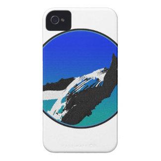 Baleine Coque iPhone 4