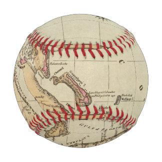 Balle De Baseball Les Bahamas