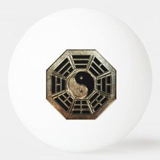 Balle De Ping Pong Boule de ping-pong de Yin Yang Bagua