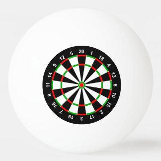 Balle De Ping Pong Cible